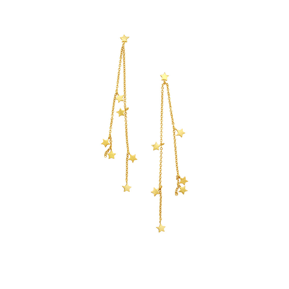 Mae Star Earrings