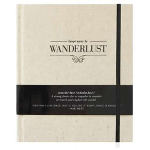 Swept Away By Wanderlust - Roma Gift & Gourmet
