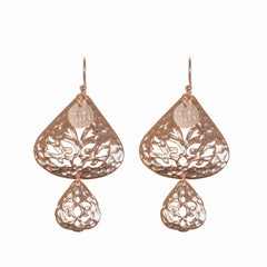 Aleah Drop Earring