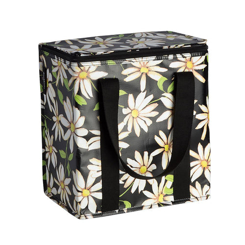 Poly Cooler Bag Daisy - Roma Gift & Gourmet
