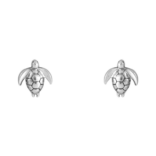 Long Reef Turtle Studs - Roma Gift & Gourmet