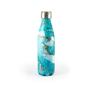 Blue Marble Earth Bottle 500ml