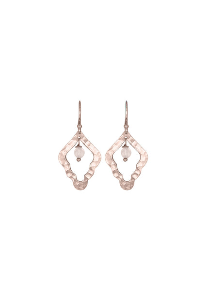 Aleah Medium Earring