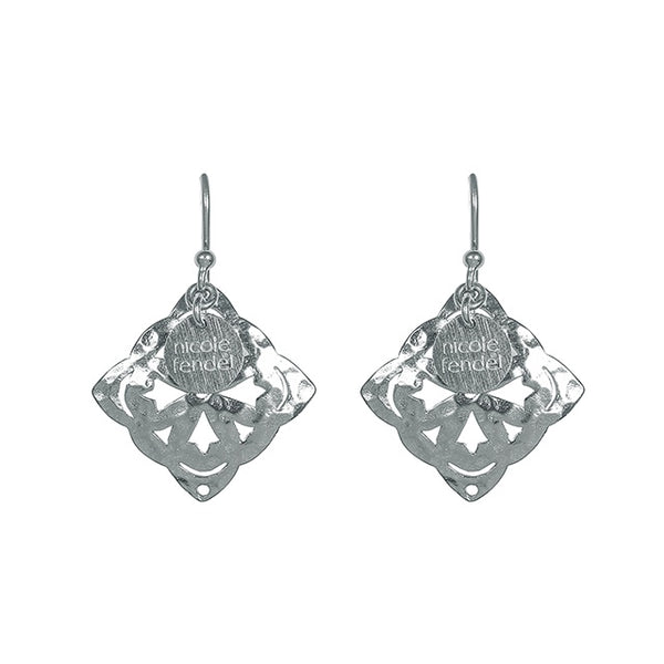 Alegra Mini Earrings