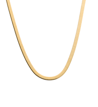 Load image into Gallery viewer, Herringbone Chain - Roma Gift & Gourmet
