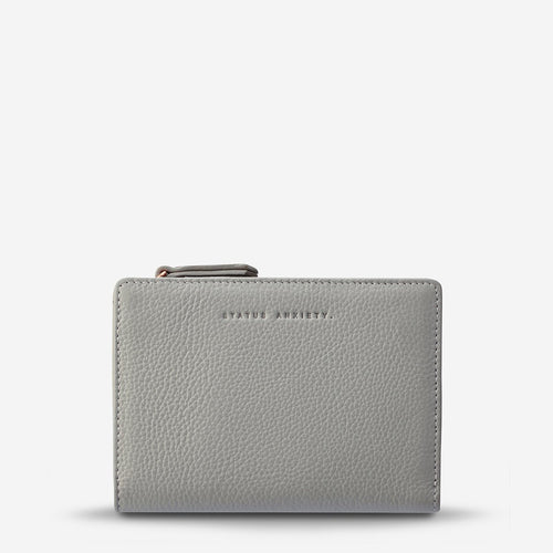 Insurgency Wallet - Light Grey - Roma Gift & Gourmet