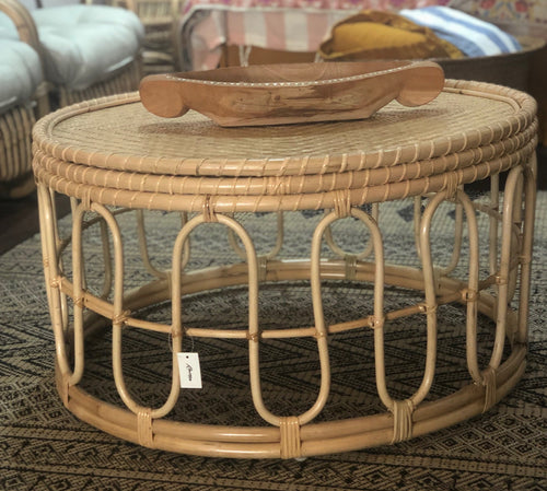 Eden Vintage Coffee Table - Roma Gift & Gourmet