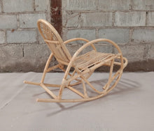 Load image into Gallery viewer, Lilu Baby Rocking Chair