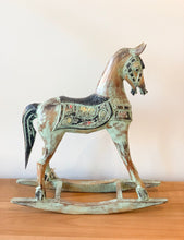 Load image into Gallery viewer, Eddy Rocking Horse 45cm - Roma Gift & Gourmet