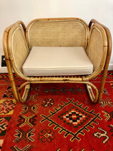Load image into Gallery viewer, Ester Rattan Occasional Chair - Roma Gift & Gourmet