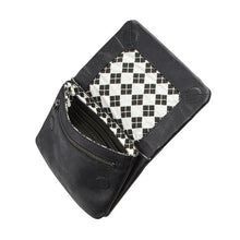Load image into Gallery viewer, Norma Wallet - Black