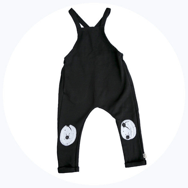 'RONNIE' DUNGAREES [SALE]