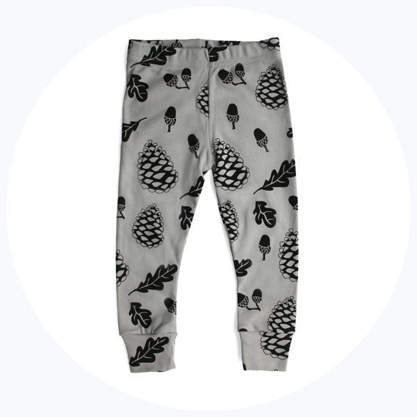 'OAKEY COKEY' LEGGINGS [SALE]