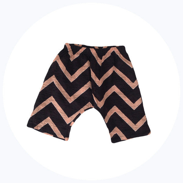 'Chevron' Shorts [SALE]