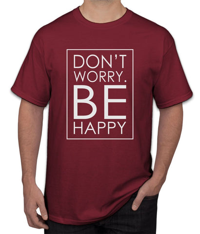 """ Don't Worry "" Tee"