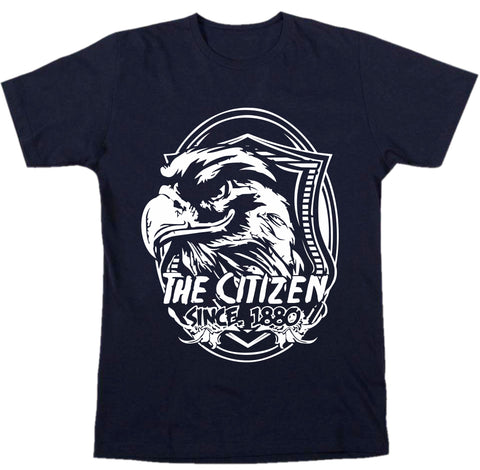 """ The Citizen Eagle "" Tee"