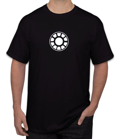 """ IronMan Power "" Tee"
