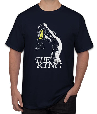 """ The King "" Messi  Tee"