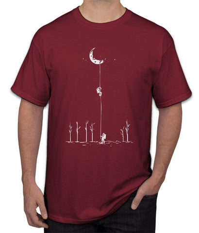 """ Earth To Moon "" Tee"
