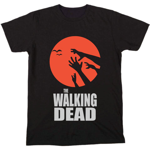 """ The Walking Dead "" Tee"