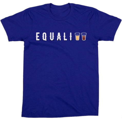 """ EQUALITEA ""  PP T-shirt"