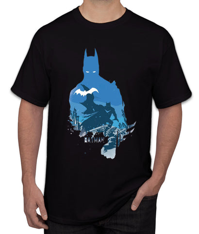 """ Batman Night "" Tee"