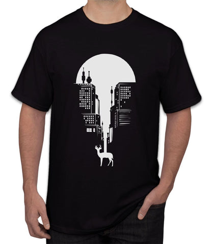 """ Night City "" Tee"
