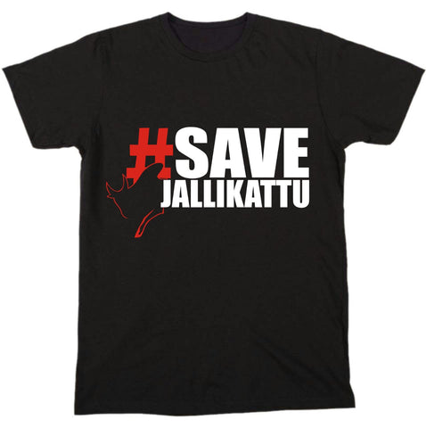 Save Jallikattu