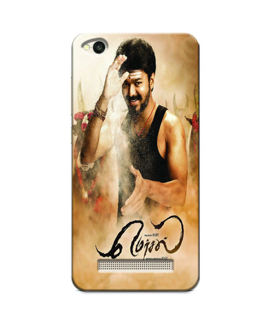 Mersal Vijay Mobile Cases