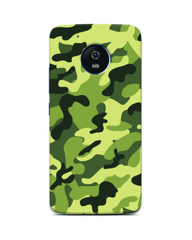 """ Military Effect "" Printed Mobile Case"