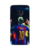 Messi Jersey No.10  Mobile Case