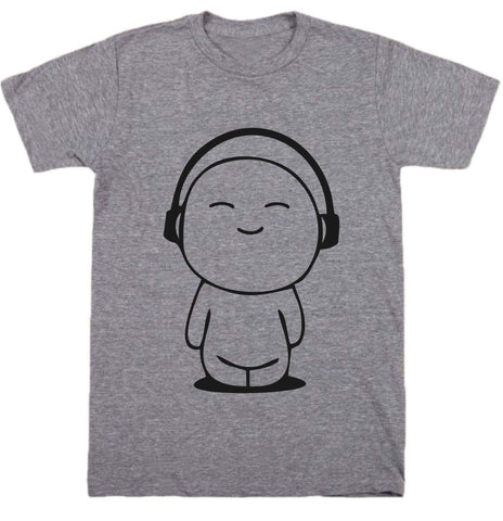 """ Music Toy "" Tee"