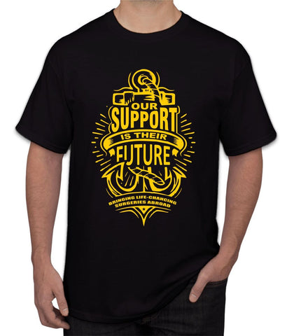 """ Our Support "" Tee"