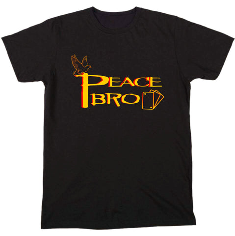 """ PEACE BRO "" Mersal Tamil Movie Tee"