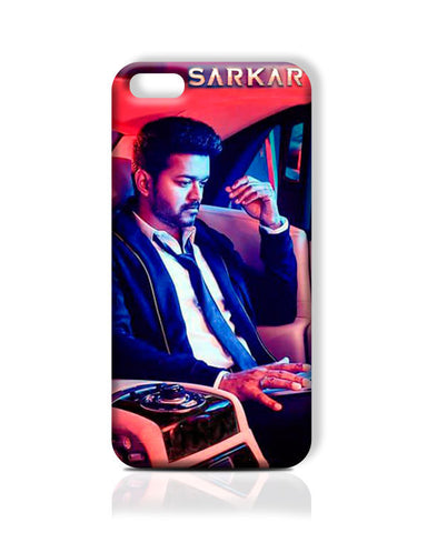 "Vijay "" SARKAR "" Tamil Mobile Cases"