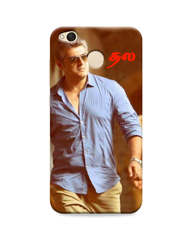 Vivegam Mobile Case 4
