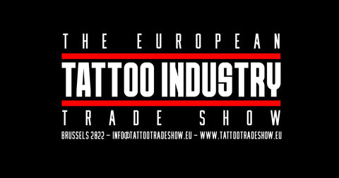 The European Tattoo Industry Trade Show
