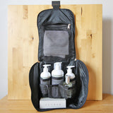 California North Travel Skin Care Bag