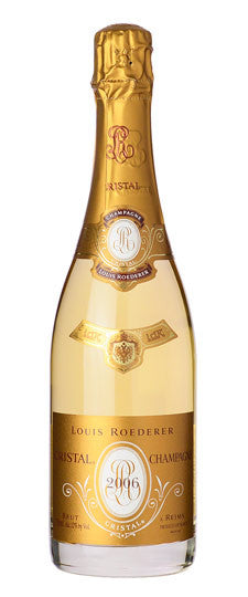 Louis Roederer Cristal 2006 w/GiftBox