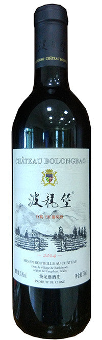 波龍堡 Chateau Bolongbao Dry Red 2016