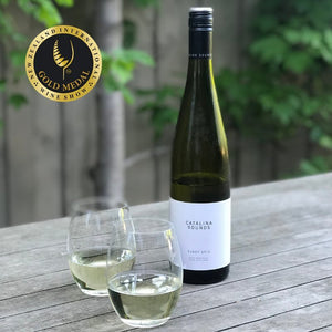 Catalina Sounds Pinot Gris 2017