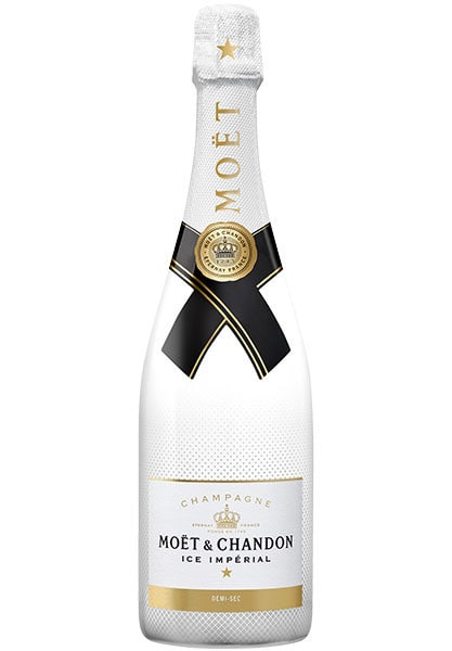 Moet & Chandon Ice Impérial NV Champagne