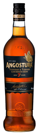 Angostura Gran Anejo 7 Year Old Dark Rum