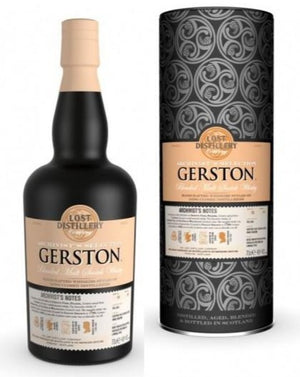 Lost Distillery 'Gerston' Archivist's Selection Scotch Whisky