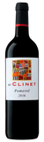 By Clinet Pomerol 2016