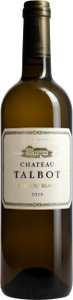 Chateau Talbot Caillou Blanc 2010