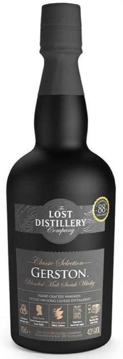 Lost Distillery 'Gerston' Classic Selection Scotch Whisky