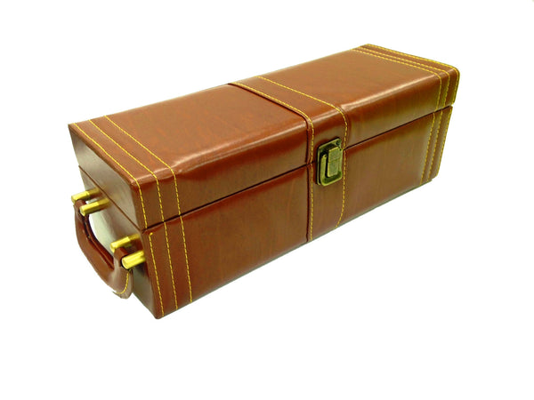 Wine box - Imitated Leather