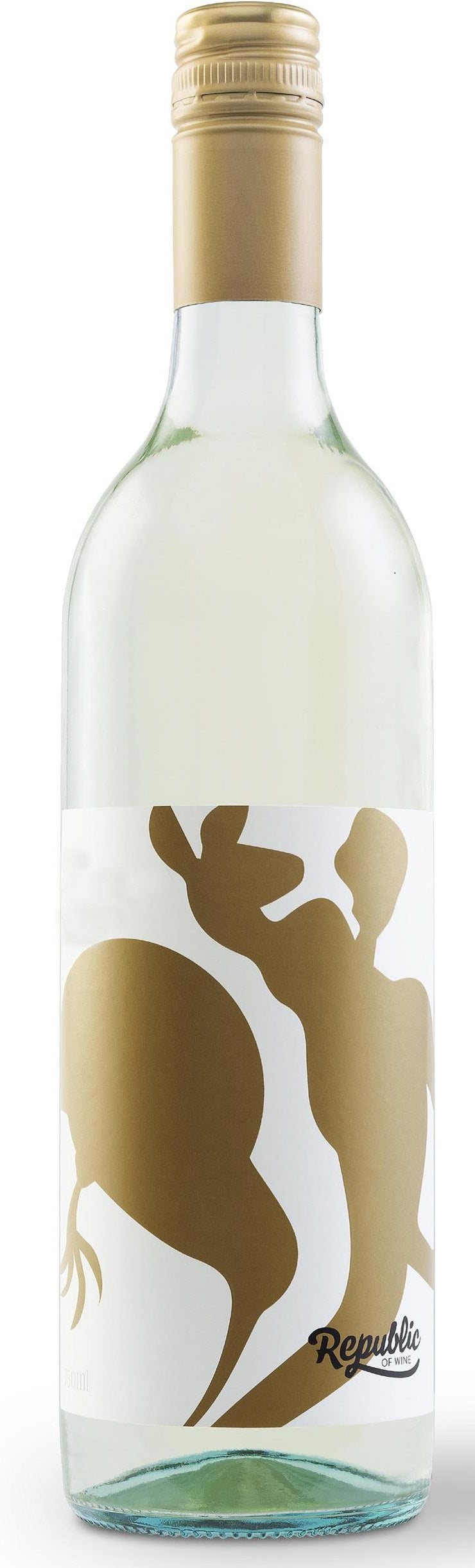 Republic of Wine Sauvignon Blanc 2017 / 2019