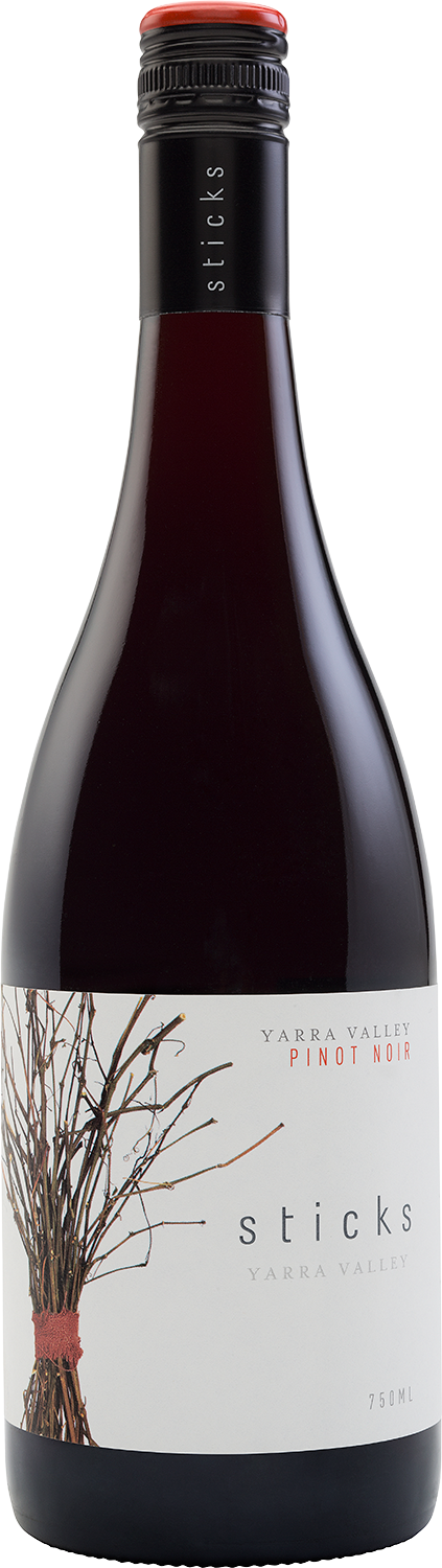 Sticks Pinot Noir 2018